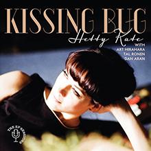 Hetty Kate Jazz Vocalist